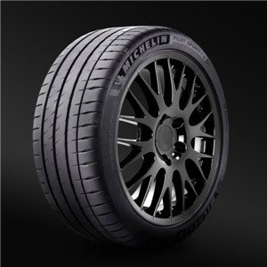 Michelin Pilot Sport 4S ©TMC